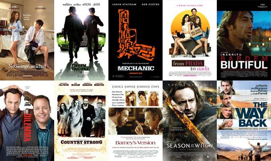 january 2011 movie releases popsugar entertainment