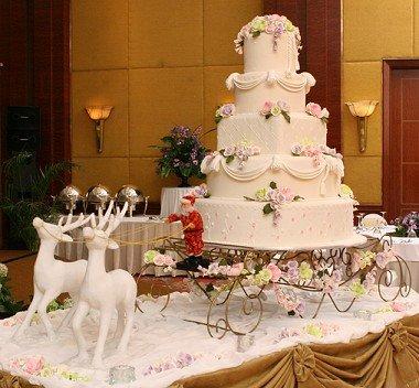christmas cake Best Christmas Wedding Cakes Design