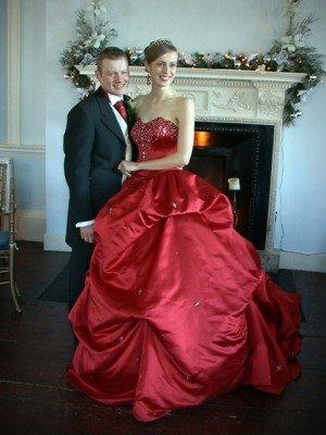Somerford Hall wedding1 Christmas Wedding Dresses Collection