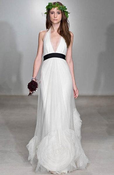 vera wang wedding gown 2 Vera Wang Wedding Dress