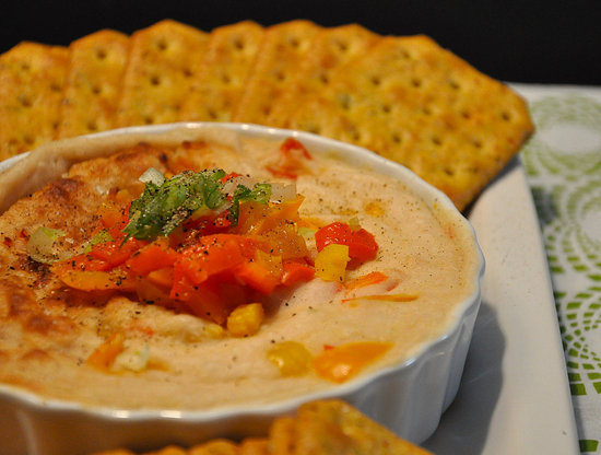 Warm White Bean Dip