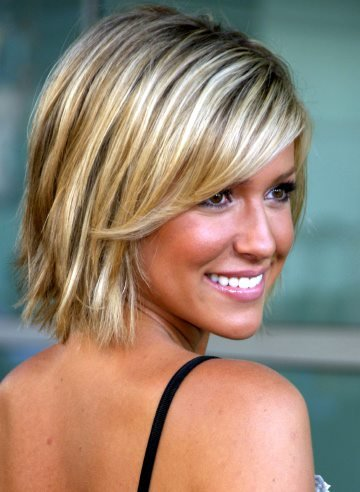 New Short Hairstyles For Women. New Short Hairstyle