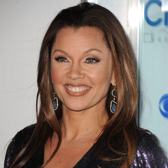 Vanessa Williams: Vanessa Williams At 2011 People's Choice Awards 2011-01-05