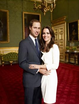 6 новых фактов о Королевской свадьбе!