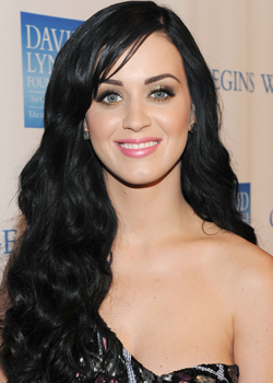 Katy Perry   Mother on Katy Perry To Guest Star On How I Met Your Mother
