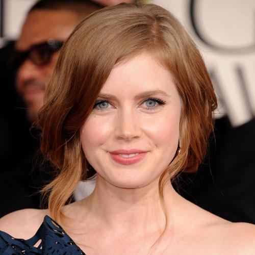 Golden Globes Hair 2011. and her Golden Globes hair