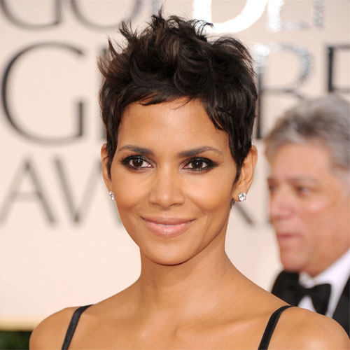 halle berry golden globe