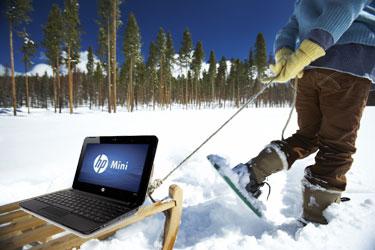 Как ухаживать за ноутбуком зимой?