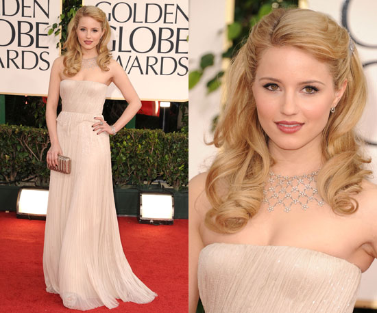 dianna argon golden globes