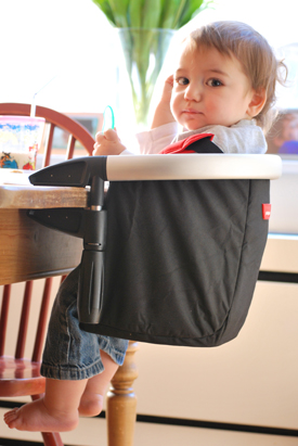 Review Of Phil And Ted S Lobster High Chair Popsugar Moms