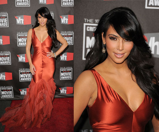 Do you love or hate Kim's