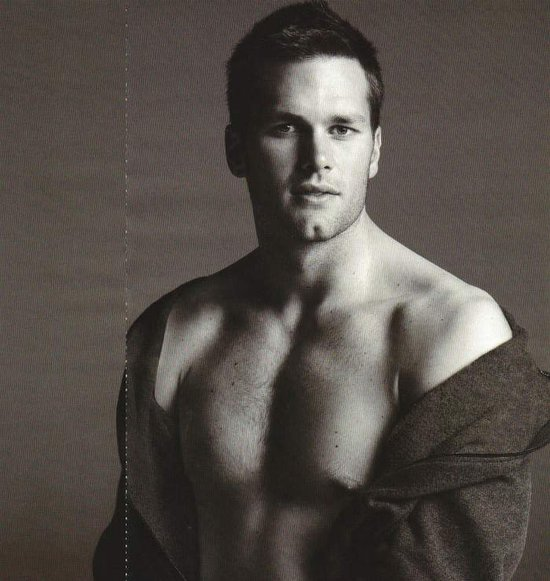 Tom Brady - Wallpaper Hot