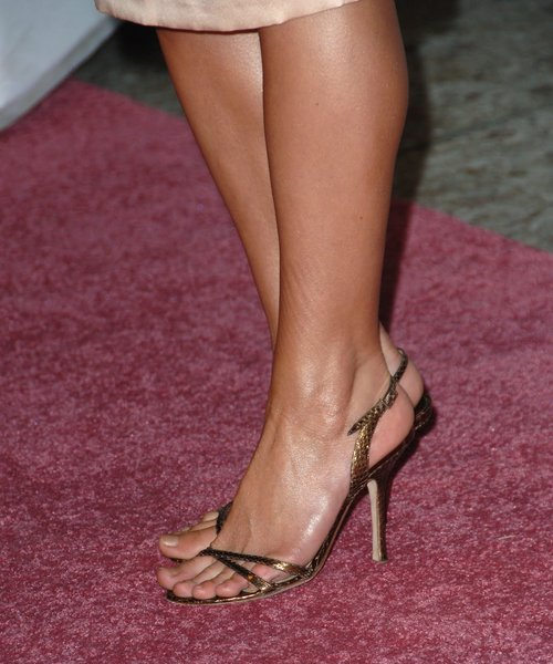jessica simpson feet