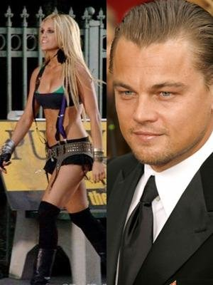 leonardo dicaprio girlfriend 2011. leonardo dicaprio girlfriend