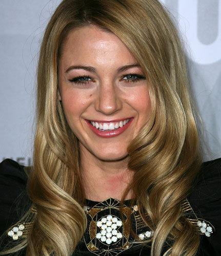 blake lively hair 2011. Blake Lively Hair 2011