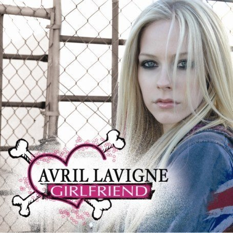 avril lavigne girlfriend. avril lavigne when you