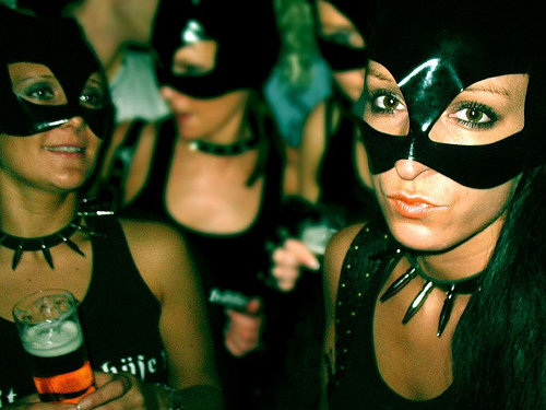 catwoman halle berry poster. halle berry catwoman mask.