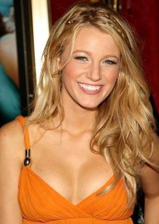 Blake Lively Beautiful on Beautiful Blake Lively 319x449 Jpg