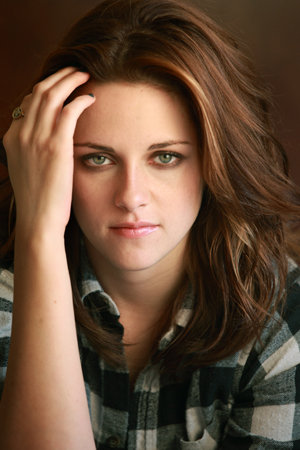 Breaking Dawn KristenStewartWTTRLA Kristen Stewarts Interview With The LA