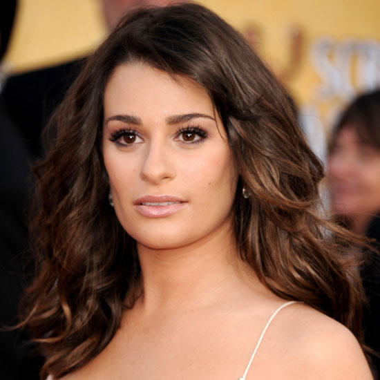 9c48d441e5445004 Lea Michele How did you go from working in the city to a Celebrity Nail Technician?