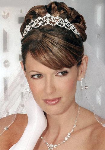 Wedding Hair Styles 1.