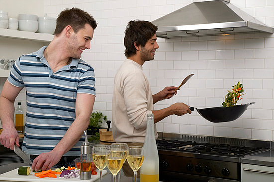 cooks single gay men 10 great cookbooks for men  not only do women love a guy who cooks, but using fresh ingredients is a) healthier than eating frozen or processed foods, and b .