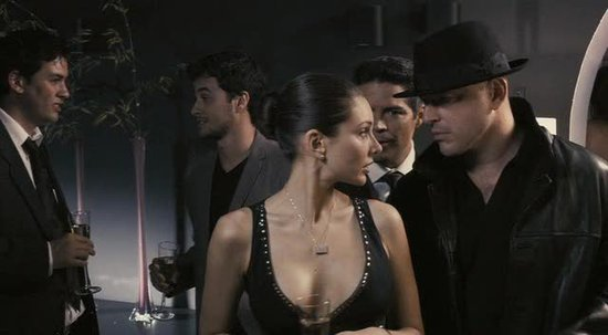 Lisa Ray Hollywood movie Hot Scene