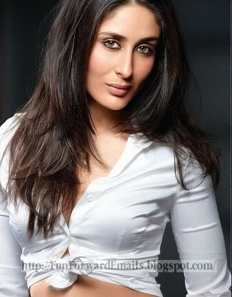 Hot Kareena Kapoor New Photo shoot