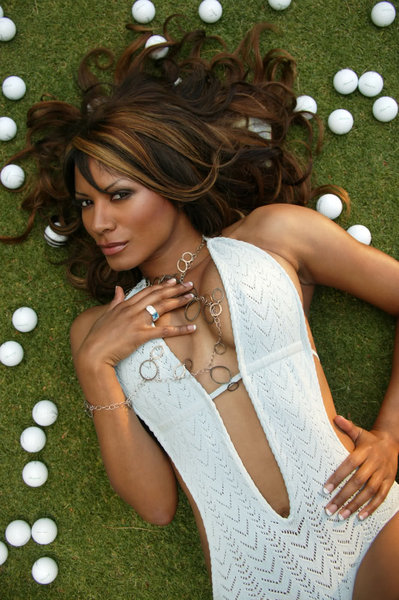 Traci Bingham - Naturally Sexy and Hot pics