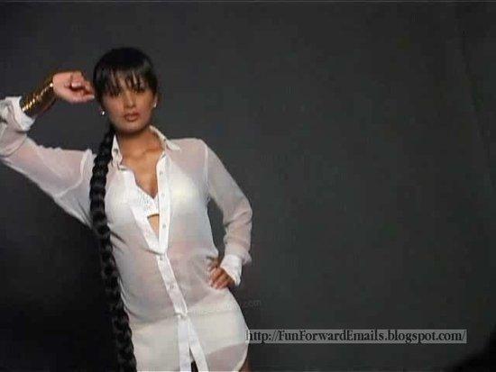 Sexy Geeta Basra Angelic Seductress Photoshoot Pics