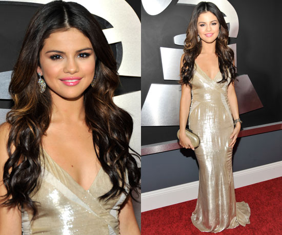 justin bieber and selena gomez grammys 2011. Vote on all of our Grammy