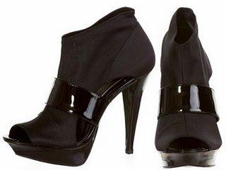 Sepatu Boot Wanita Terbaru 2011