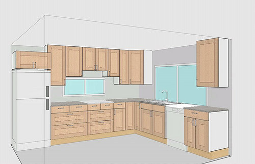 5 Incredible Reasons Why Use Online Kitchen Design Software