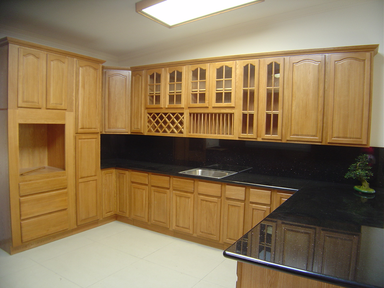 Cheap kitchen cabinets are often available at discount home stores