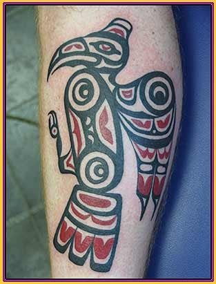 Native American Tribal Tattoos on Tagged With  Native American Tattoo
