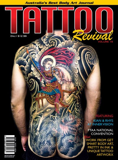 Miami  Tattoo Designs on Find The Latest News On Total Tattoo Book At Best Tattoo Designs