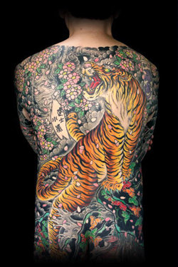 Yakuza Tattoos on Yakuza Tattoos  Yakuza Tattoo  Japanese Yakuza Tattoos  Japanese