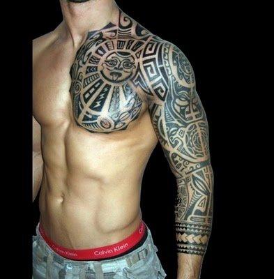 Tatuajes Gemelos M Diseo De Tatuaje De Margaritas En El Gemelo - Tattoo-gemelos