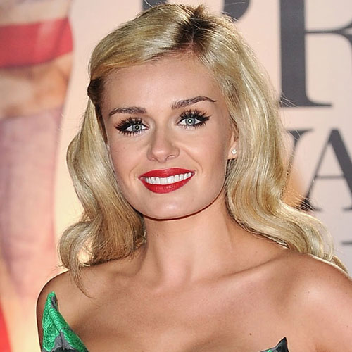 katherine jenkins singing. Katherine Jenkins has that