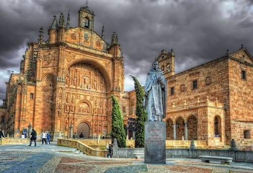 Incredible Images  Architecture Of Spain | Beautiful Architecture Of Spain Seen On  www.coolpicturegallery.us
