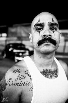 Los Angeles' Street Gangs Seen On www.coolpicturegallery.us