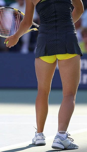The Fittest Booty In The World (Pics)   Total Pro Sports
