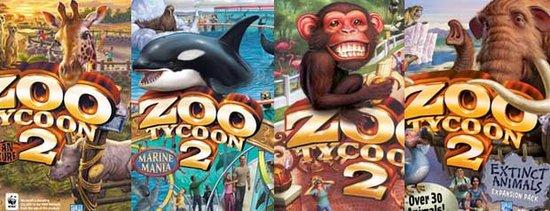 descargar zoo tycoon 2 marine mania espanol