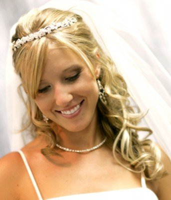 Hair Styles For a Beautiful Wedding