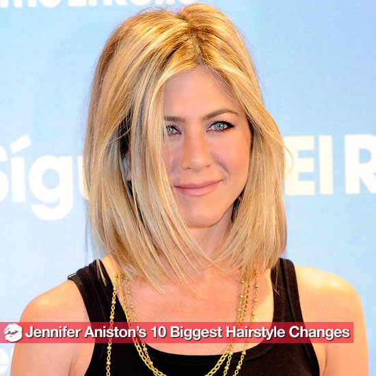 jennifer aniston haircut short. Jennifer Aniston#39;s New Haircut