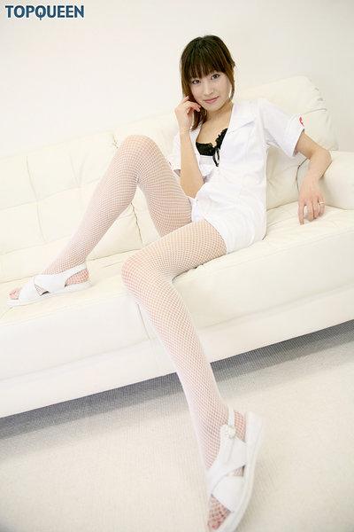 bikini super hot: Sano Mirai cute nurse