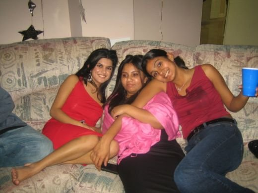 indian college nude party