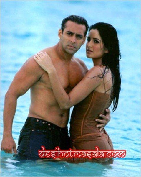 Katrina Sex ficken mit Salman zu