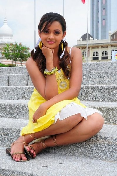 Cute Bhavana Malayalam Actress Fresh Photos