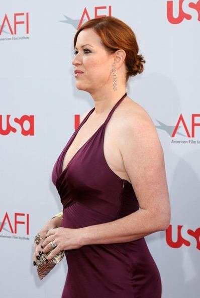 Molly Ringwald's So Sexy Picture